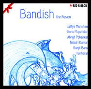 bandish-fusion